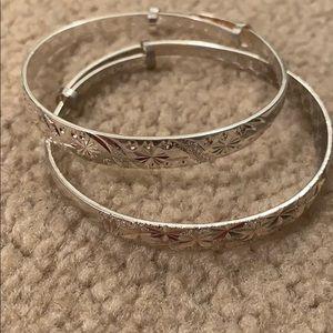 Bracelets 925